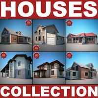Houses Collection V3