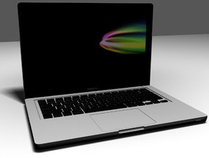 3d 3ds macbook pro