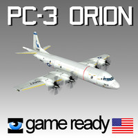 ORION PC 3 US NAVY