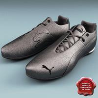 Sneakers Puma Ferarri
