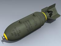 AN-M64 GP Bomb