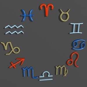 zodiac signs max