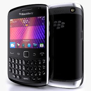 max blackberry curve 9350