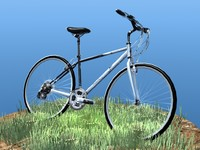 k2 bicycle fbx