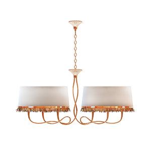 3d max chandelier mantra