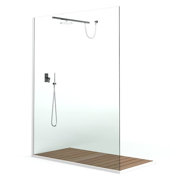 3ds antonio lupi shower