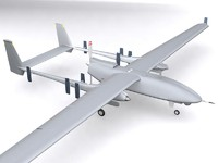 UAV Heron Eagle One
