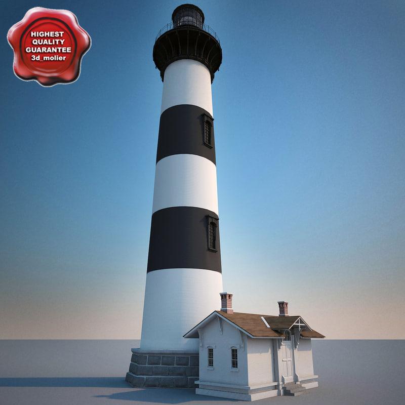 3ds lighthouse v3