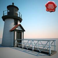 3dsmax lighthouse v4