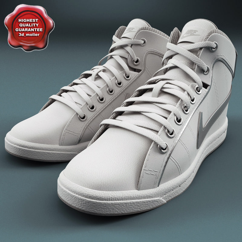 3ds sneakers nike court tradition