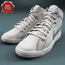 Nike Court Traditions 3D models