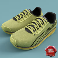 Sneakers Puma Faas 250 NM