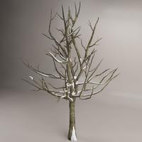 tree_05 (snow tree)