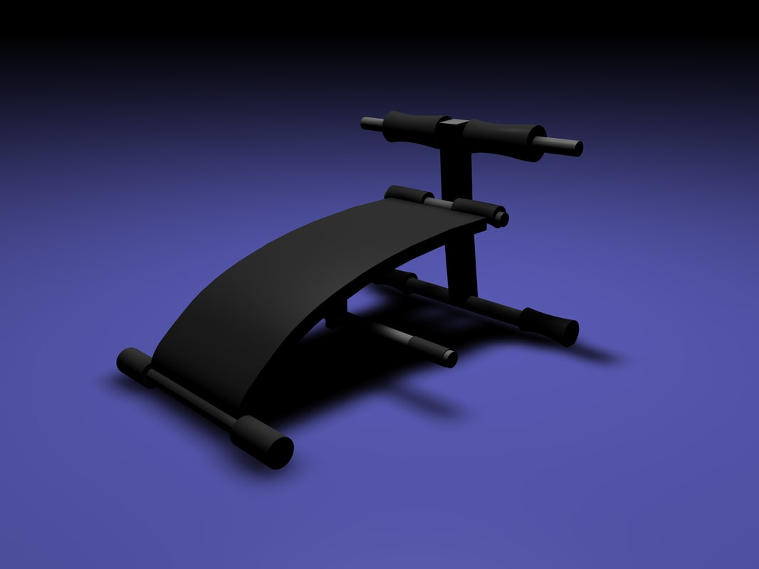body builder 3d max