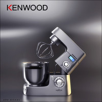 3d model kenwood km070 cooking chef