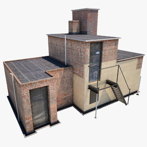 max rooftop building
