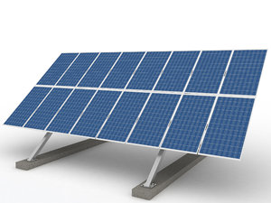 max solar cell