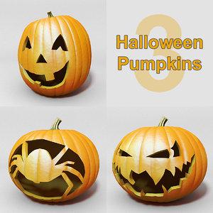 max happy pumpkins halloween