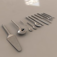 Cutlery stainless steel