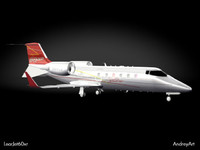 LearJet60xr