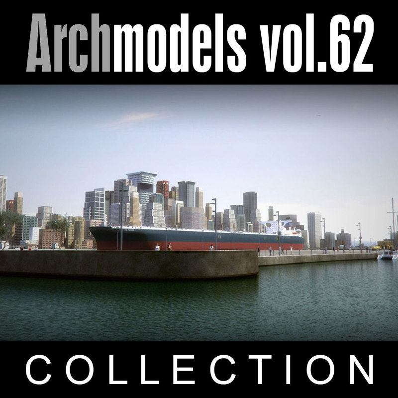 Archmodels vol  62