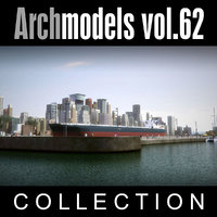 Archmodels vol. 62