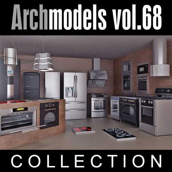 3dsmax archmodels vol 68 evermotion
