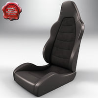 Auto Seat V2