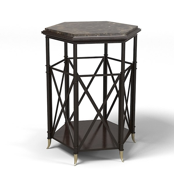 Max baker napoleon drum for Table 52 2014