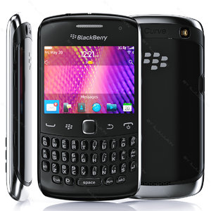 copy blackberry curve 9350 3d lwo