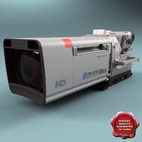 Studio Camera Sony HDC 1000