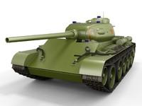 t-44 medium tank max