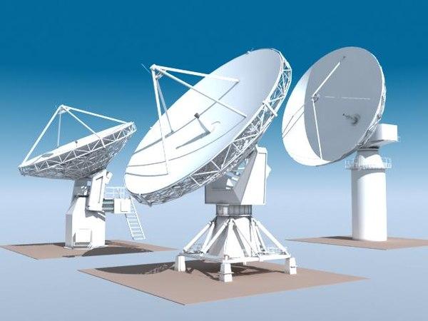 max antenna