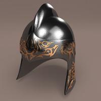 Chinese Helmet