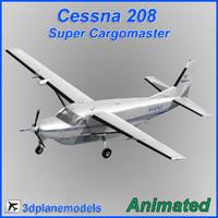 Cessna 208 Super Cargomaster Martinaire