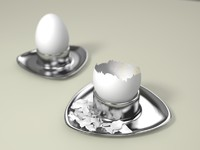 3ds egg cup