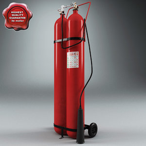 extinguisher v8 max