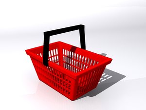 3d 3ds shopping cart