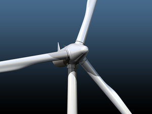 lwo wind turbine