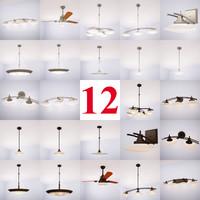 Lichtkollektion Kichler Structures