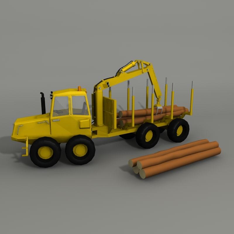 forwarder logs max