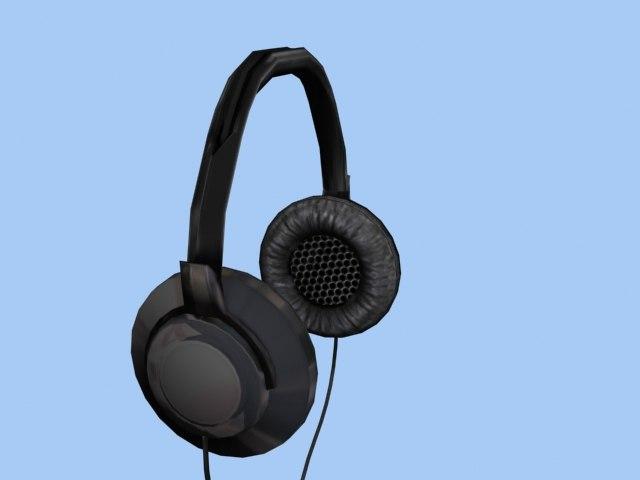 headphones 3d 3ds