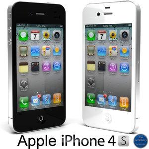 maya apple iphone 4s