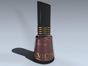 3d polish nail