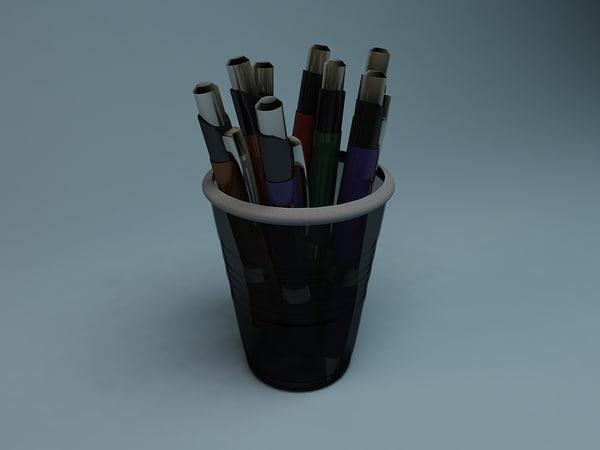pen c4d free