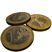 3d 1 euro italy