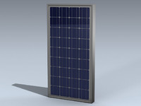 3d max sunforce 130 watt solar panel