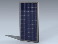 Solar Panel (130 Watt)