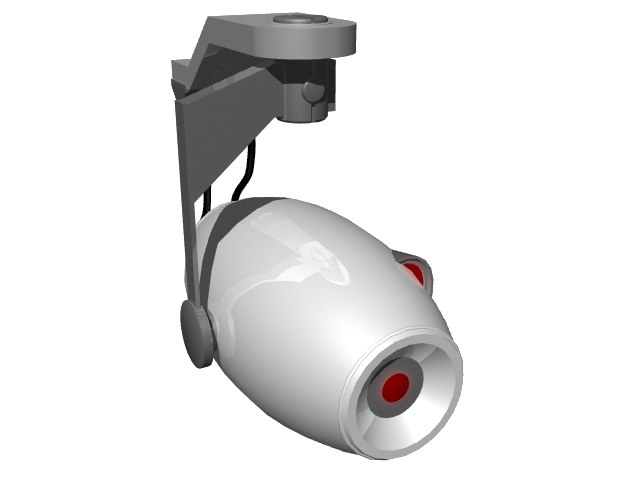security camera 3ds
