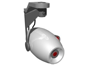 security camera 3ds